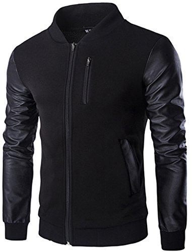 whatlees-unisex-hip-hop-urban-basic-bomber-jacket-ma-1-baseball-jackets-with-faux-leather-arm-b142-b