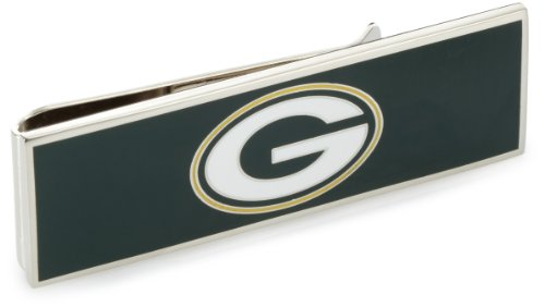 NFL Green Bay Packers Money Clip