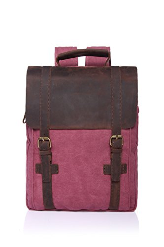 retro-canvas-genuine-leather-shoulder-bag-large-capacity-backpack-rose