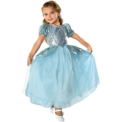 Princess Cinderella Toddler Costume - Toddler