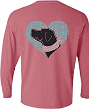 MPW Lab Love Youth Long Sleeve T-Shirt