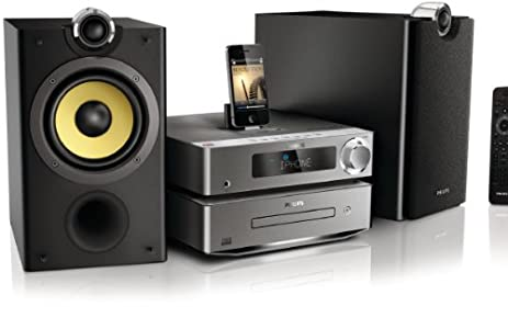 Buying guide of  Philips DCB8000 Harmony Component Hi-Fi System