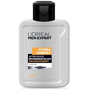 L'Oréal Men Expert After Shave Balsam 24h Anti-Austrocknung 100 ml