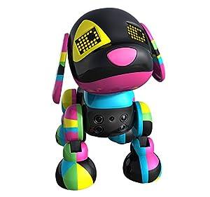 Zoomer Zuppies - Roxy Robotic Puppy: Amazon.co.uk: Toys ...