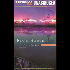 Bone Harvest: Claire Watkins #4 | [Mary Logue]