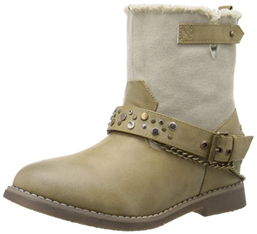 Coolway Faura Donna US 6.5 Beige Stivaletto EU 37