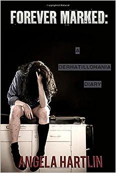 Dermatillomania Art A Dermatillomania Diary