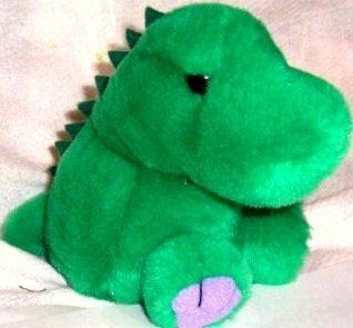 Puffkins Pickles The Green Dragon - 1
