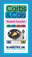 Carbs & Cals Pocket Counter