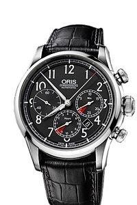 Oris Motorsport RAID 2010Cronografo Limited Edition 01Set di 67676034084LS