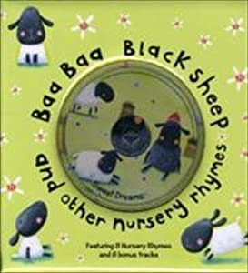 Baa Baa Black Sheep And Other Nursery Rhymes by Sony Music CMG
