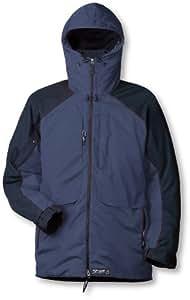 Páramo Directional Clothing Systems Alta II Jacket Men's Nikwax Analogy - Slate, Small