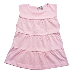 Tender Touch Pink Baby Girls Dress 2-3 Years
