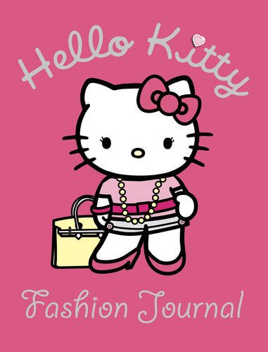 Hello Kitty - Fashion Journal