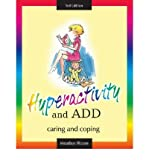Image of Hyperactivity and ADD: Caring and Coping (Paperback) - Common