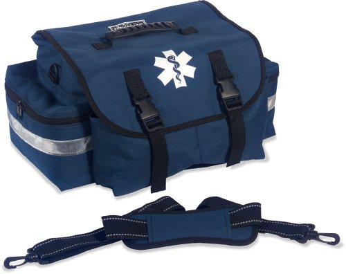 Arsenal 5210  Trauma Bag, Blue