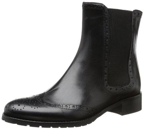 Gabriele Womens 960957 Boots Black Schwarz (schwarz 1) Size: 7.5 (41.5 EU)