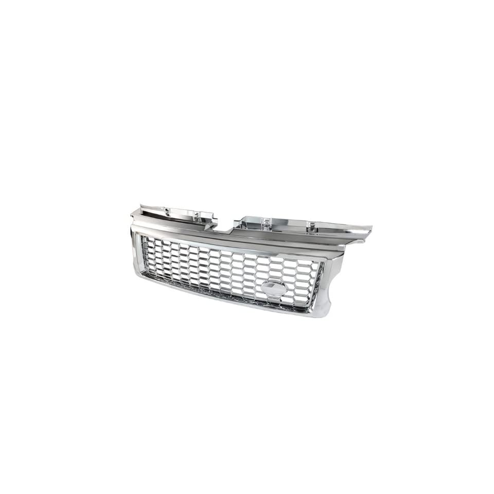 Land Rover Range Rover Sport 06 10 G2 Front Grille