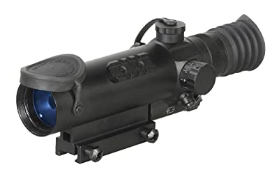 ATN Gen 2+ Night Arrow 2-2 Night Vision Weapon Sight by Atn Corporation :: Night Vision :: Night Vision Online :: Infrared Night Vision :: Night Vision Goggles :: Night Vision Scope