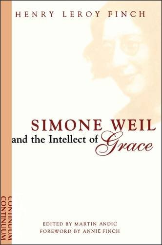 overview of extract from simone weilís ìwaiting on godî essay In 1943 she wrote her first philosophical essay  themselves to waiting for death or for younger simone de beauvoir, simone de force of.
