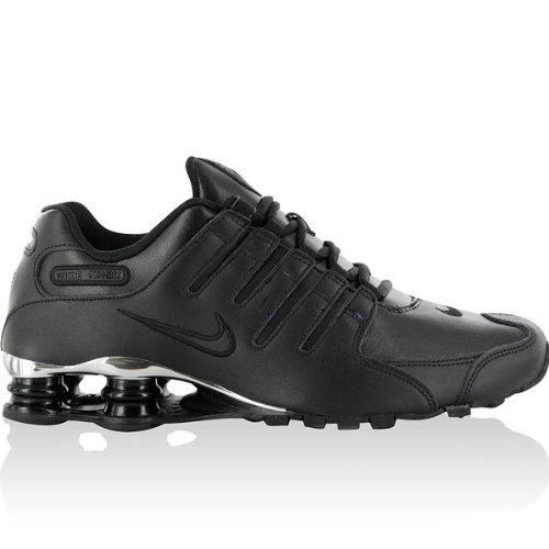 Nike Shox NZ EU Schuhe white-white-dark grey - 40,5