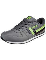 Fila Men's Fila Jog 8 Rubber Trail Running Shoes