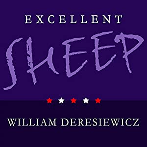 Excellent Sheep Audiobook