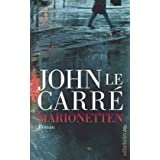 "Marionettenvon ""John le Carr�"""