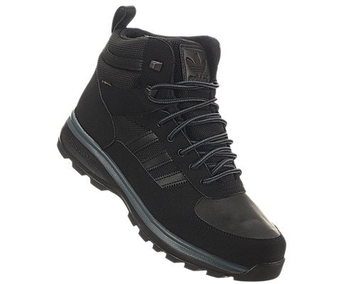 best website 66380 2e716 pictures of Adidas Chasker GTX Boot - Black  Black, 10 D US
