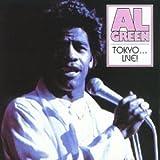 echange, troc Al Green - Tokyo... Live !