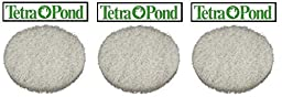 TetraPond Waterfall Filter Replacement Pad (3-Pack)