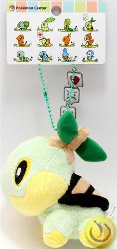 Offizielle Pokemon Center Plüsch