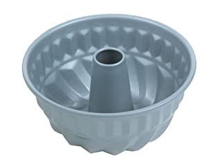 Fox Run Preferred Non-Stick 4-Inch Mini Fluted Pan with Center Tube