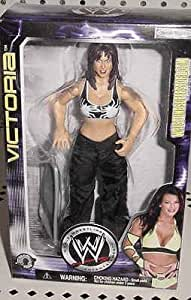 WWE Main Event Exclusive Victoria
