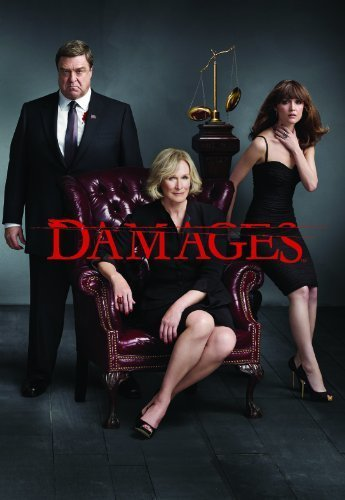 Damages: Season 4 by Sony (Damages Season 4 compare prices)