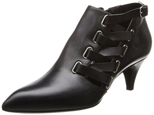 Casadei-Womens-Crisscross-Ankle-Boot