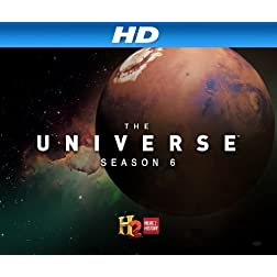 The Universe Season 6 [HD]