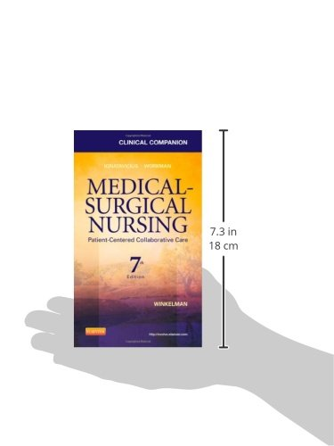 case studies medical surgical nursing Bridge the gap between knowledge and clinical application with delmar's case studies series: medical-surgical nursing 2nd edition this collection of twenty-two unique and provocative real-life scenarios emphasizes holistic nursing care as it helps sharpen critical thinking skills and strengthens clinical competence.