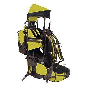 Sherpani Rumba Backcountry Baby Carrier