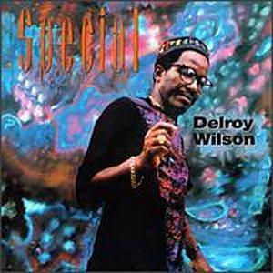 Delroy Wilson - My Special Lady - Zortam Music