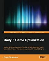Unity 5 Game Optimization Front Cover