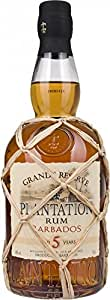 Plantation Barbados Grande Reserve 5 Years Old Rum 70 cl