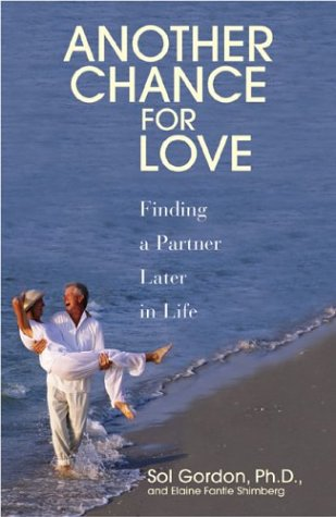 Another Chance for Love: Finding a Partner Later in Life