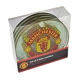 Man Utd Coaster