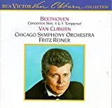 Concerto no.4 in G major op.58 Beethoven