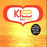 Various Artists Kiss in Ibiza 2000