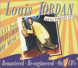 Louis Jordan - The Oxford American - Southern Sampler 1998 - Zortam Music