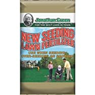 JONATHAN GREEN 11539 New Seeding Starter Fertilizer-1M NEW SEEDING FERT