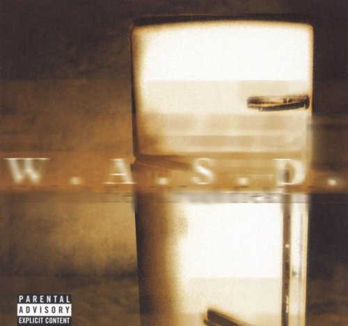 Kfd by W.A.S.P.