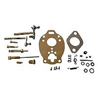 Ford 9N 2N 8N Complete Carburetor Carb R...
